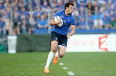 Seven changes for Leinster as they look to bounce back against Ospreys