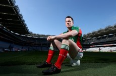 Any hangover Mayo had after All-Ireland disappointment is over – Cillian O'Connor