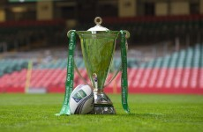 European Rugby Champions Cup is born as Sky and BT reach TV rights agreement
