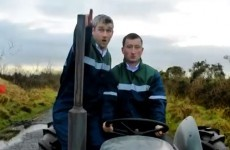 Irish best man makes amazing wedding speech video... inspired by Father Ted