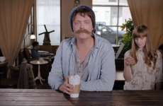Hipsters Love Coffee perfectly captures the snobs you meet in a cafe