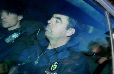 Omagh bombing: Seamus Daly - 43, from Monaghan - charged with 29 counts of murder