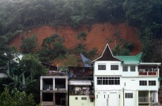 Landslide hits orphanage burying 20 boys and four adults in Malaysia