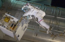 Computer failure on International Space Station may require spacewalk to fix