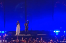 Outkast's 20 year anniversary set cut short at Coachella
