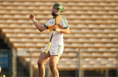 Kingdom come for Offaly but Faithful County survive relegation scare
