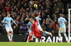 5 talking points ahead of today's vital Liverpool-Manchester City clash