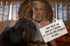 Best boss ever gives staff Monday mornings off to watch Game of Thrones