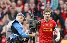 Gerrard ready for 'biggest month of career'