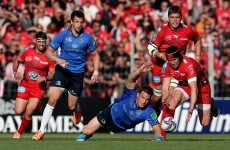 Leinster point out the importance of recruiting 'top quality international players'