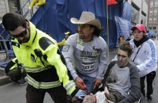 Boston to mark one year since marathon bombings