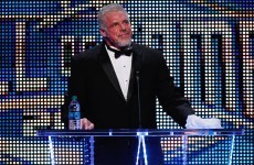 VIDEO: The WWE paid The Ultimate Warrior a touching tribute last night