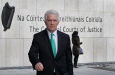 Jury yet to reach a verdict in Anglo trial