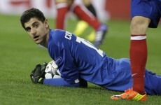 Meet the man who made Thibaut Courtois number 1 · The42