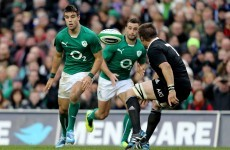 Outdated view of Munster mentality 'a curse' -- Conor Murray