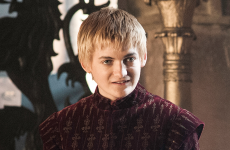 Jack Gleeson's reaction to Game of Thrones Purple Wedding is outstanding