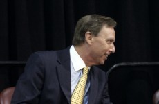 Connecticut university president tops list of Irish-Americans