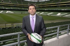 'Winning World Cups is achievable' - Nucifora says Ireland cannot limit ambition