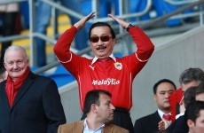 Cardiff City insist Crystal Palace result should not stand