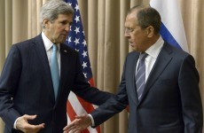 Agreed ... Ukraine, Russia, the US and EU have reached a surprise deal in Geneva
