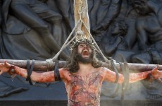 Passion Of The Christ cancelled because city authorities 'thought it was a sex show'