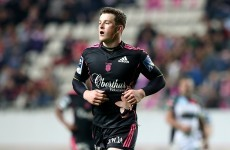 Irishman Lydon destined for London after a year of learning at Stade Français
