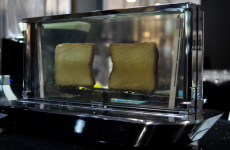 How much do you want this see-through toaster?