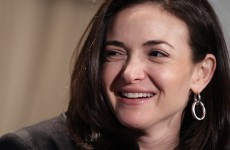 Why women love Sheryl Sandberg: 'She just makes sense'