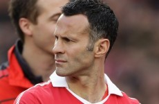British MP names Ryan Giggs as footballer in Twitter superinjunction row