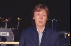 Luis Suarez chats to Paul McCartney about Liverpool, culture and Uruguay's World Cup hopes