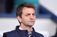 Tim Sherwood: I don't know the best Spurs XI