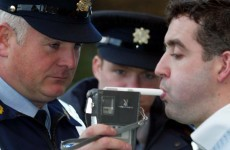 Almost 2,000 drivers arrested for drink driving so far this year