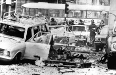Dublin and Monaghan bombings weren't raised on State Visit says Gilmore