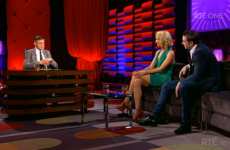 8 pieces of dating advice from last night's Saturday Night Show