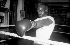 The man the authorities came to blame, Rubin 'Hurricane' Carter, dies aged 76