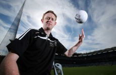 Colm Cooper's Liverpool love – 'The United fans in the Kerry squad are gone a bit quiet now'