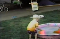 Little boy's foolproof revenge plan goes horribly wrong