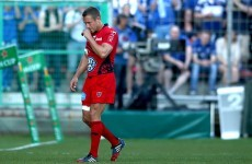 Toulon captain Jonny Wilkinson fit to face Munster in Marseille