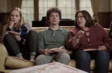 HBO understands how annoying it is to watch TV with your parents