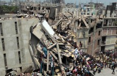 One year on, Rana Plaza survivors can't return to work