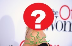 Which A-list actress hasn't used deodorant for 20 years? It's the Dredge