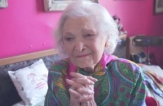 This 100-year-old woman's reflection on her late husband will make you cry