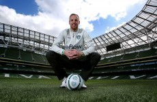'Hopefully I can show them what I'm about' - Meyler eager to add to five Ireland caps