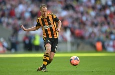 Meyler 'confident' that Hull can stage an FA Cup final shock against Gunners
