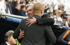 Ray Wilkins backs old pal Carlo Ancelotti for the United job