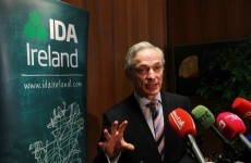 IDA targets jobs growth beyond the Pale with new regional campuses