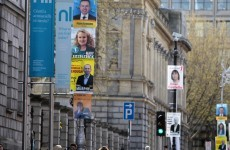 Election posters may 'distract from the beauty of our countryside' as Giro D'Italia approaches – Senator