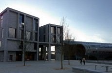 Student dies during lecture at University of Limerick