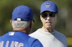 Inside baseball: Mets owner lets down his guard