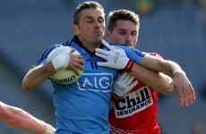 Brogan brothers named in Dublin full forward line for Allianz football final